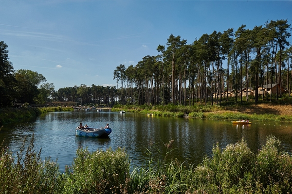 Center Parcs Woburn Forest Bedfordshire