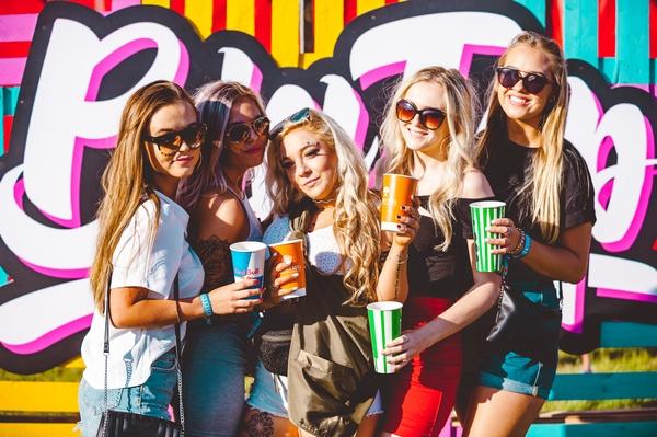 Bournemouth 7s Festival