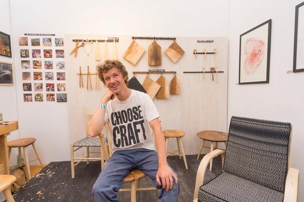 The Contemporary Crafts Festival Devon