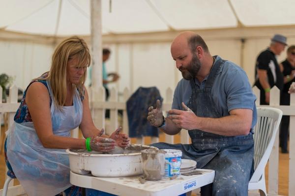 The Contemporary Crafts Festival