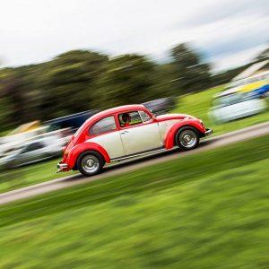 Dubs in t'Dales VW festival