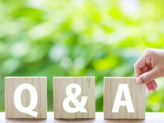 Q&A for wedding venues