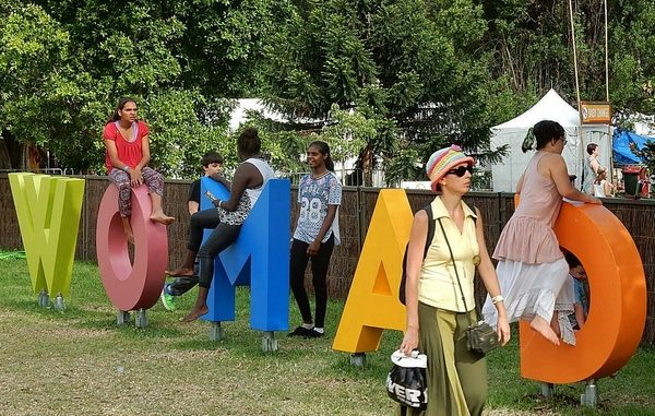 WOMAD Brexit issues