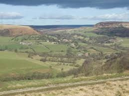 North York Moors glamping plan