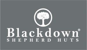 Blackdown Shepherd Huts logo