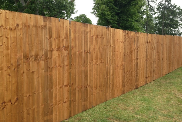 entertee picket fence
