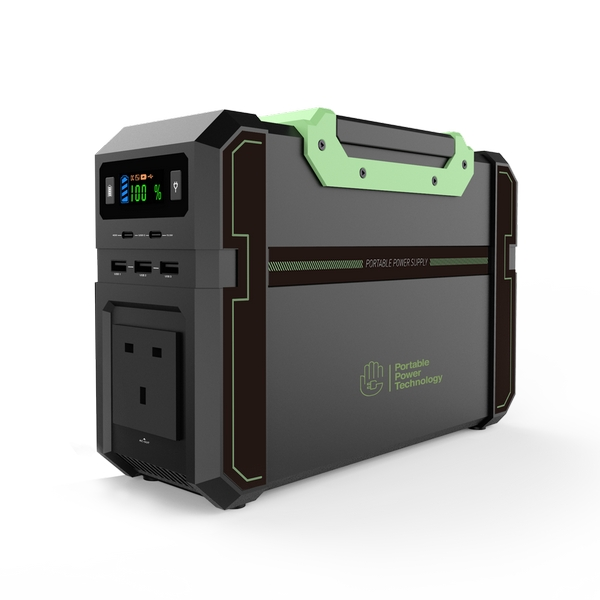 Portable Power Technology powerpack