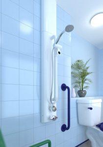 Horne shower