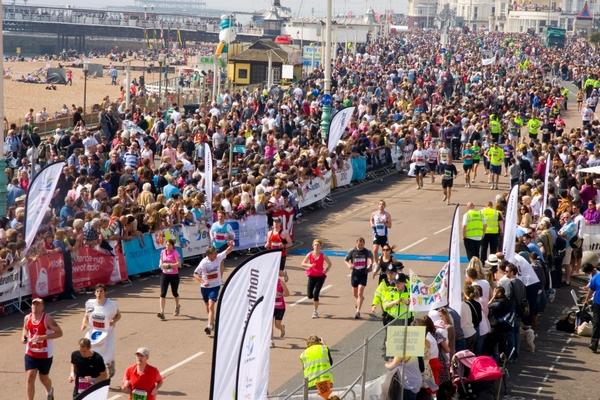 Brighton and Hove event