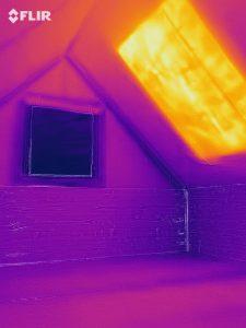 Glamprad heating system