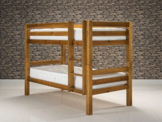Mattison contract bunk beds