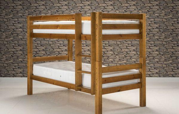 Mattison contract bunk beds