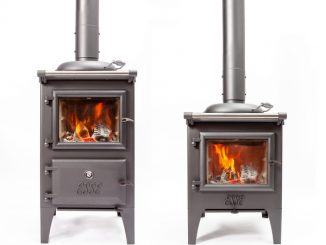 ESSE wood fired stoves