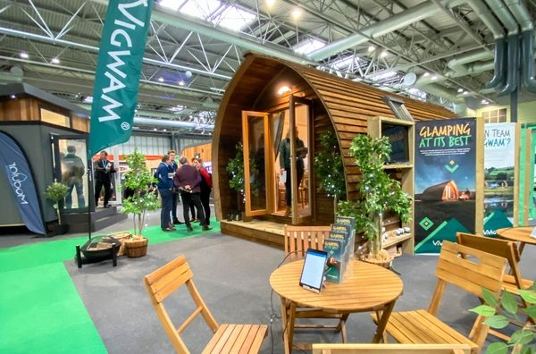 Farm Business Innovation Show 2019