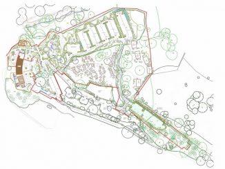 Plans for new glampsite in Merthyr Tydfil