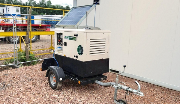 MHM solar-hybrid-power generator
