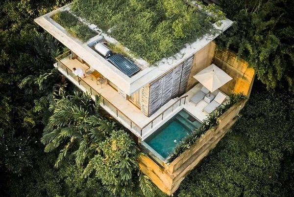 Tri Lanka resort in Sri Lanka