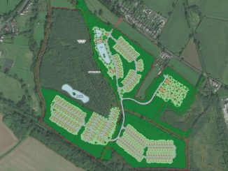 Plans for new Lakeside Holiday Park