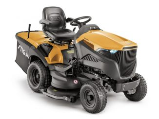 STIGA lawnmower