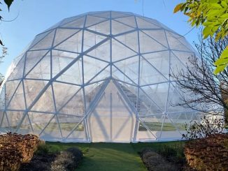TruDomes Dome example