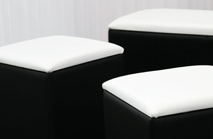 Seating options from Europa International