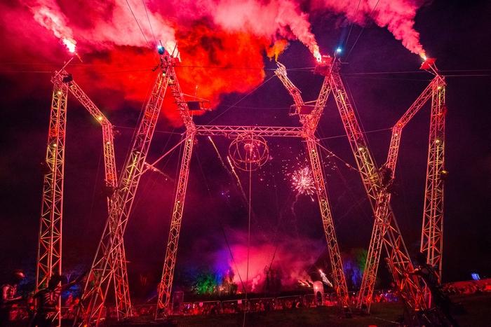 Grande Finale fireworks