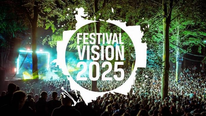 Festival Vision 2025 logo