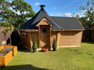 Scotia Cabins accommodation