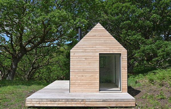 Bothy Cabin