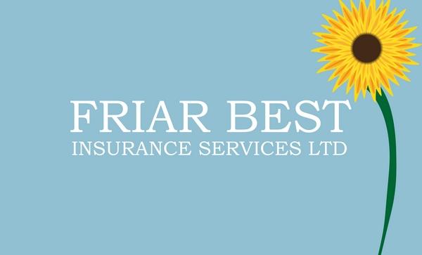 Friar Best logo