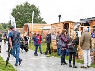 Glamping Show Event
