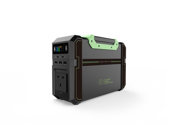 Portable power technology