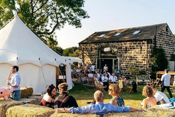 Chilli Barn event
