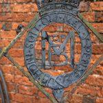 Broadlands gate