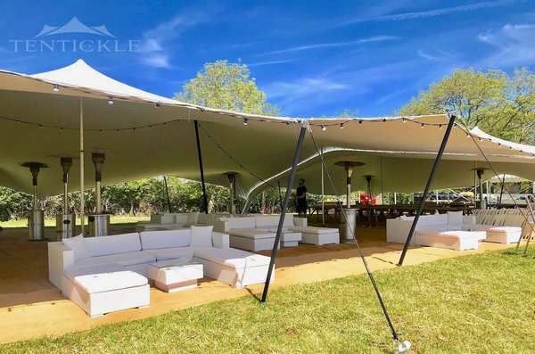 Anglesey tent