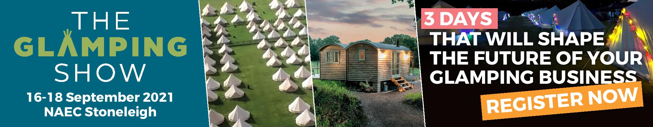 Glamping Show 2021