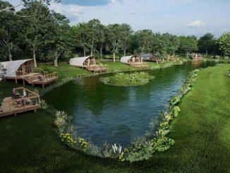 Crawford Lakes Resort