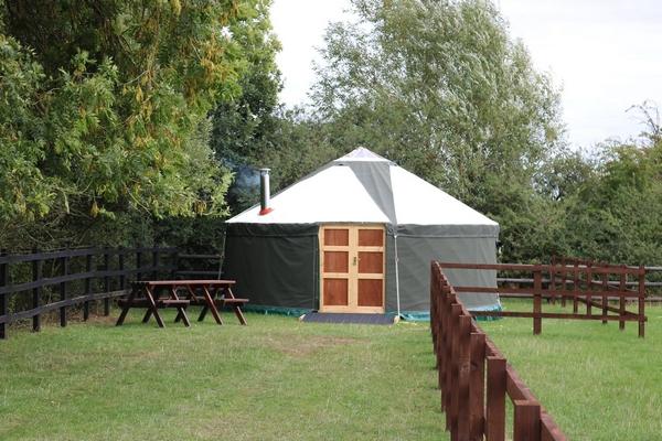 Really Interesting Tent Company