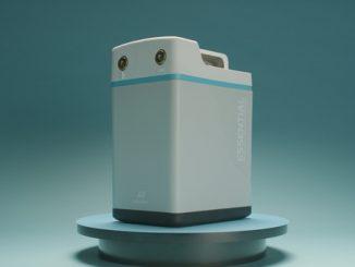 Aceleron battery