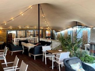 Marquee by Intent Productions