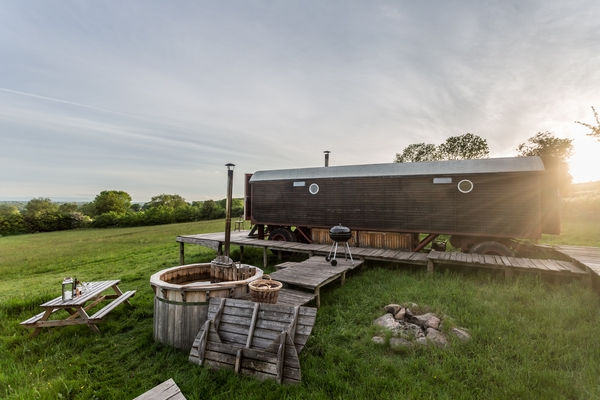 Stargazers Wagon