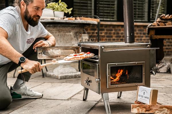 The Pizza Oven Plus