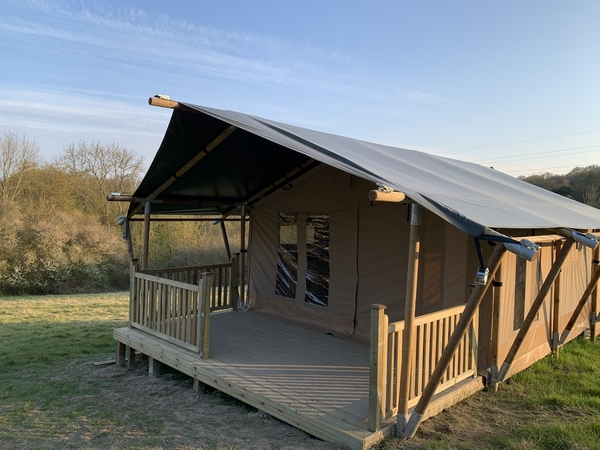 Star Field Camping accommodation